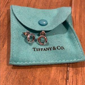 Retired Tiffany & Co. Elsa Peretti Sevillana